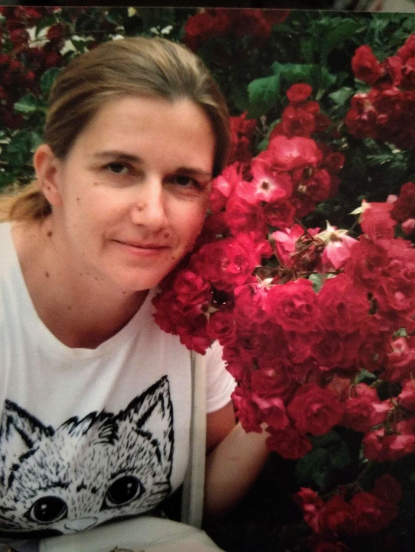 Знакомства Балашиха, фото женщины Алёна, 48 лет, познакомится для cерьезных отношений