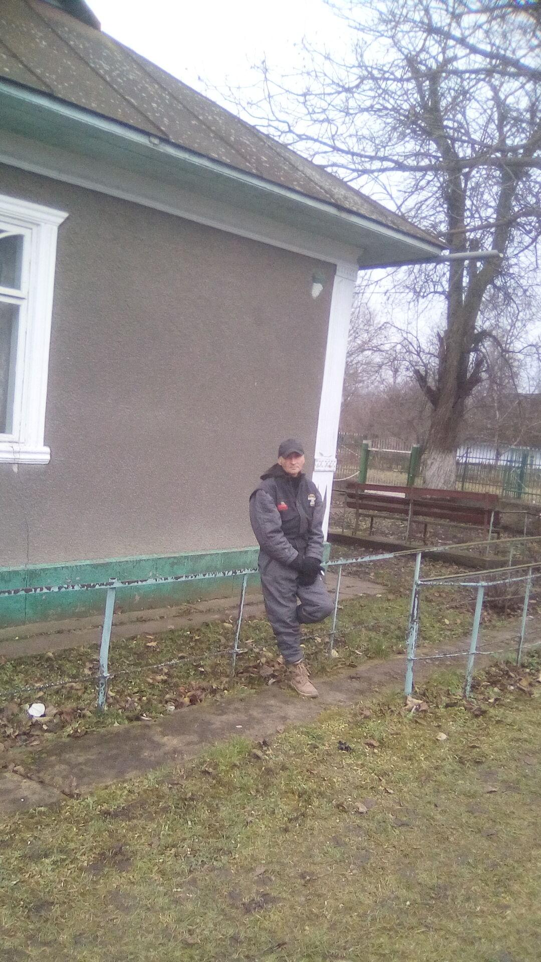 Знакомства Кельменцы, фото мужчины Сергей, 52 года, познакомится для cерьезных отношений