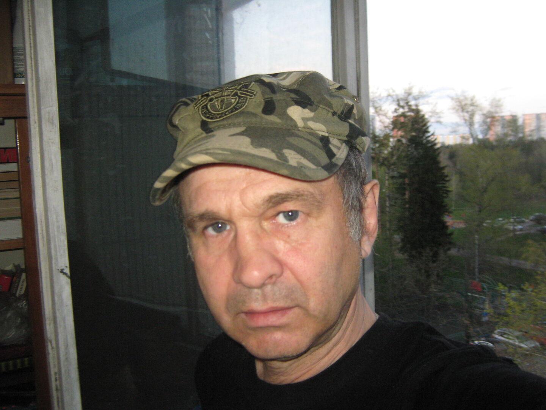 Знакомства Зеленоград, фото мужчины Михаил, 53 года, познакомится для флирта, любви и романтики, cерьезных отношений