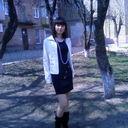 Фото Ксюша
