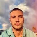 Знакомства Москва, фото мужчины Андрей, 29 лет, познакомится для флирта, любви и романтики, переписки