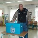 2015 Мои первые выборы в Израиле