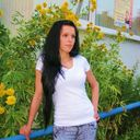 Фото Олечка