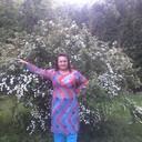 Я в мариновском парке 2016 год