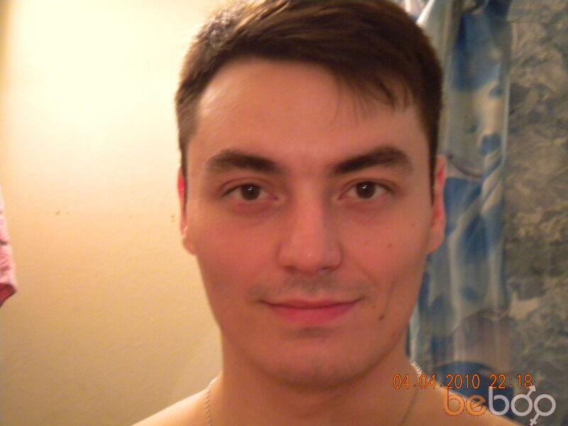 Знакомства Москва, фото мужчины Strelok, 37 лет, познакомится для флирта
