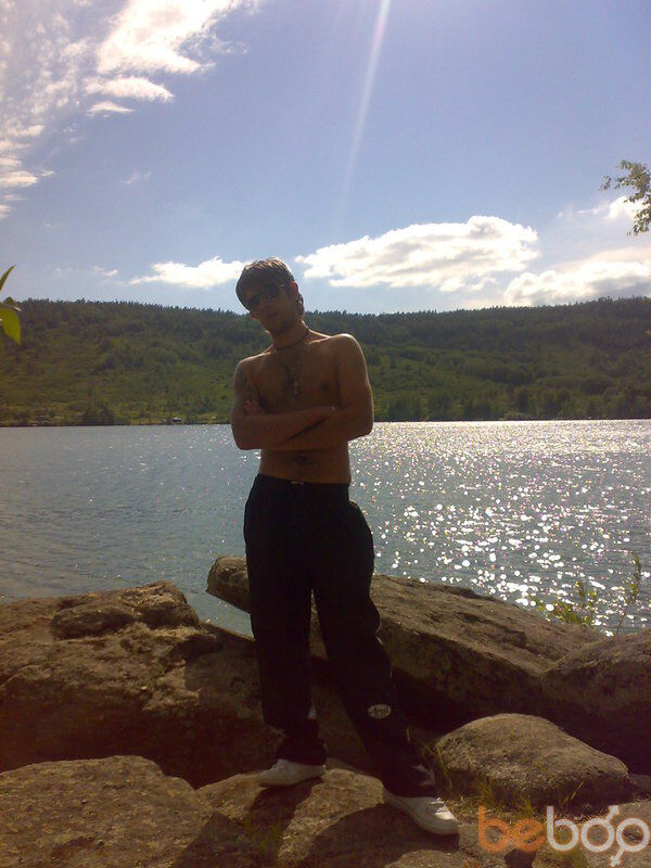 Знакомства Семей, фото мужчины Oleg777, 36 лет, познакомится для флирта, любви и романтики, cерьезных отношений