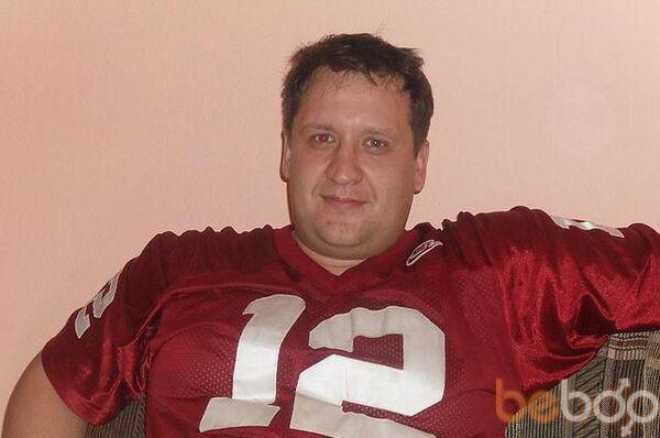 Фото мужчины bwpanda, Сургут, Россия, 38