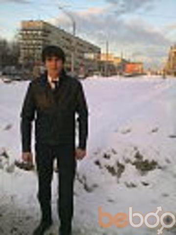 Фото мужчины DADA5455, Санкт-Петербург, Россия, 28