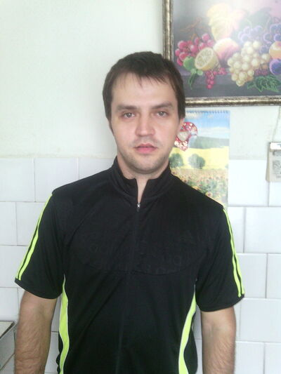 Фото мужчины виталий, Омск, Россия, 33