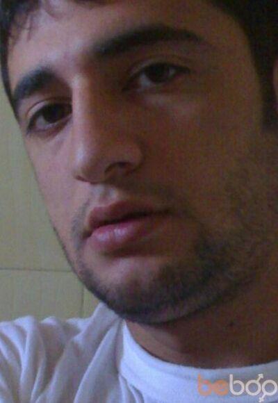 Фото мужчины NuNo, Баку, Азербайджан, 32