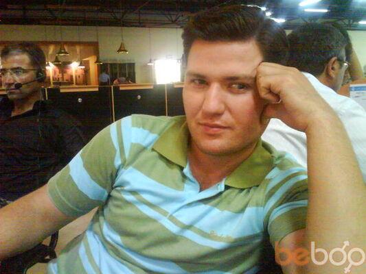 Фото мужчины Bega, Ашхабат, Туркменистан, 28