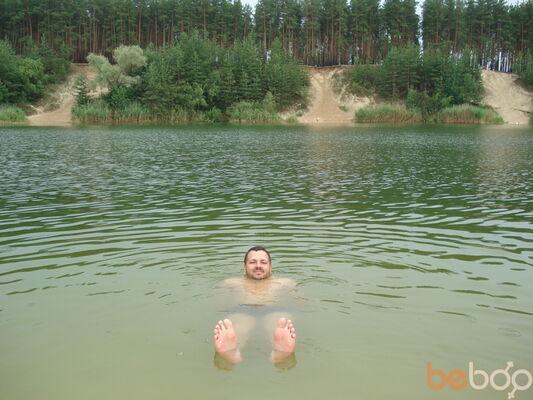 Фото мужчины hohol007, Москва, Россия, 40