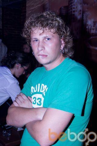 Фото мужчины Poker, Могилёв, Беларусь, 31