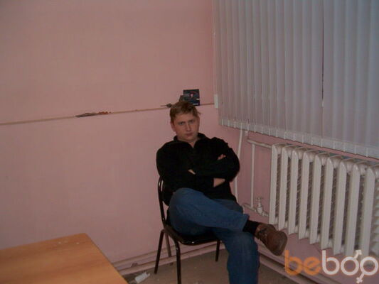 Фото мужчины GRAND, Самара, Россия, 37