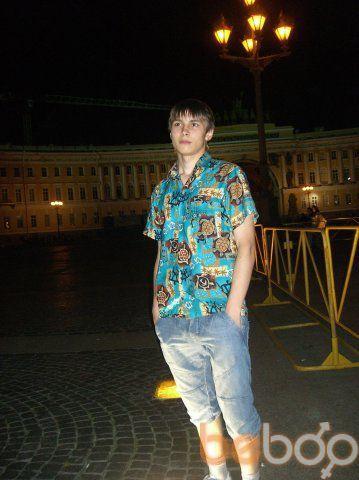 Фото мужчины Glow, Санкт-Петербург, Россия, 27