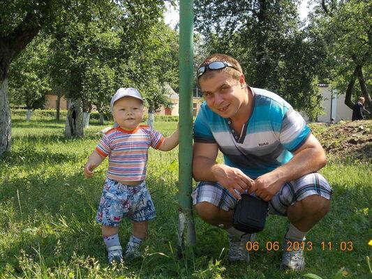 Фото мужчины Максим, Житомир, Украина, 29