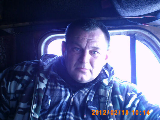 Фото мужчины владимир, Гуково, Россия, 45