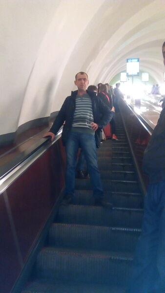 Фото мужчины Вячеслав, Санкт-Петербург, Россия, 46
