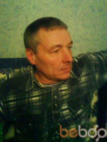 Фото мужчины турман, Москва, Россия, 57