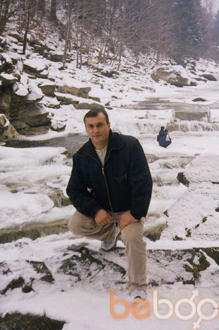 Фото мужчины Гоша, Кишинев, Молдова, 41