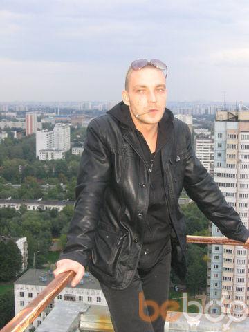 Фото девушки Anton595, Москва, Россия, 35