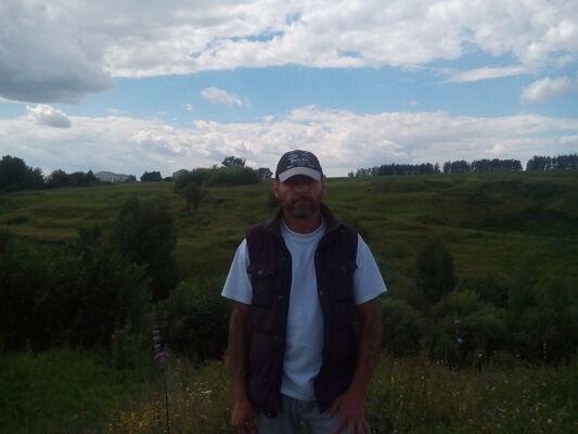Фото мужчины Сергей, Саранск, Россия, 46