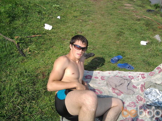 Фото мужчины joker, Бобруйск, Беларусь, 33