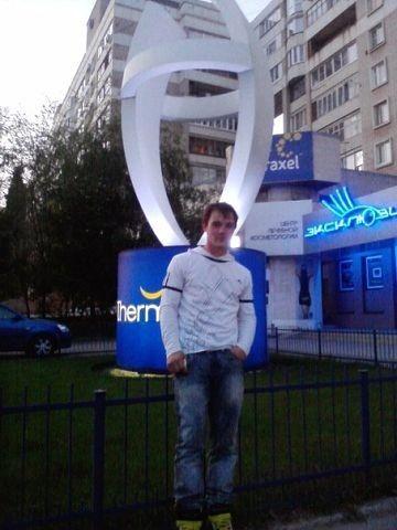 Фото мужчины Лео, Москва, Россия, 27