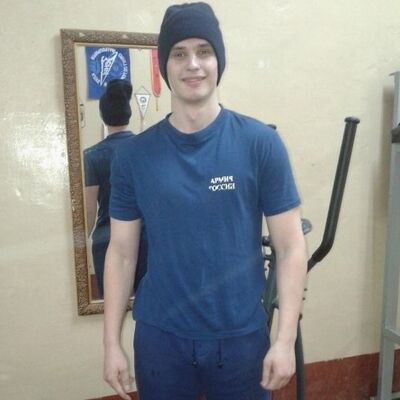 Фото мужчины Костя, Ярославль, Россия, 22
