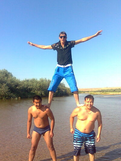 Фото мужчины Толик, Оренбург, Россия, 30