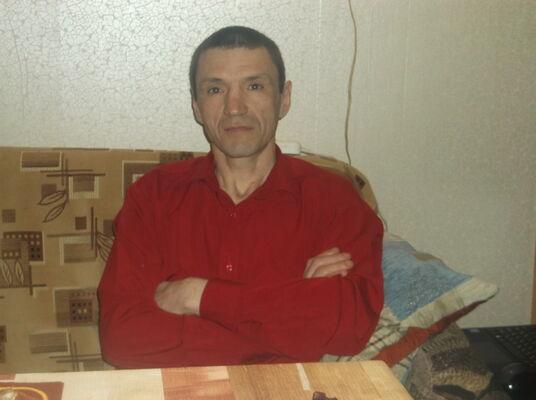 Фото мужчины Алексей, Кабанск, Россия, 40