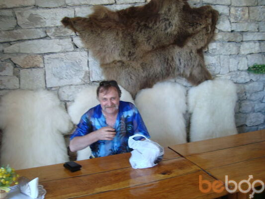 Фото мужчины wowa, Санкт-Петербург, Россия, 60