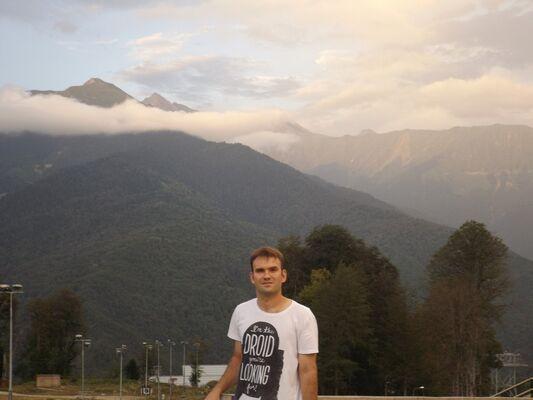 Фото мужчины Pavel, Анапа, Россия, 25