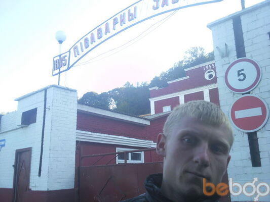 Фото мужчины Паша, Гомель, Беларусь, 26