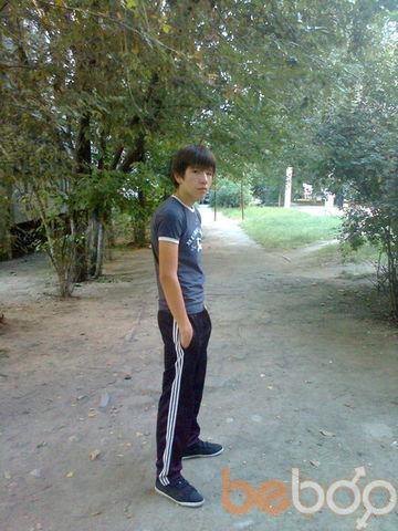 Фото мужчины ФаНтИк, Алматы, Казахстан, 25