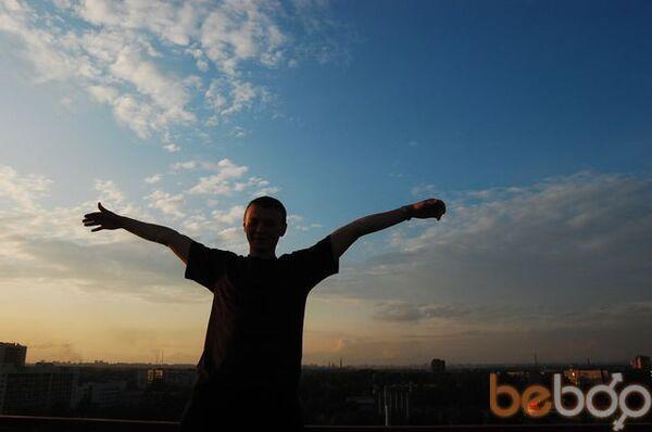 Фото мужчины алексей84, Новосибирск, Россия, 37