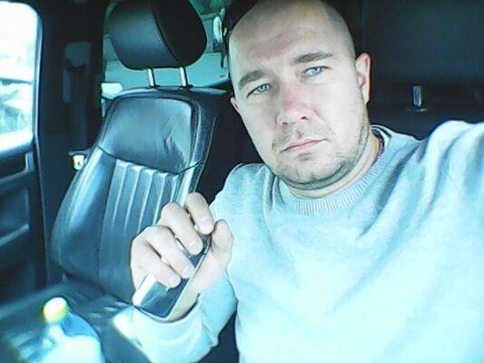 Фото мужчины Niko, Санкт-Петербург, Россия, 35