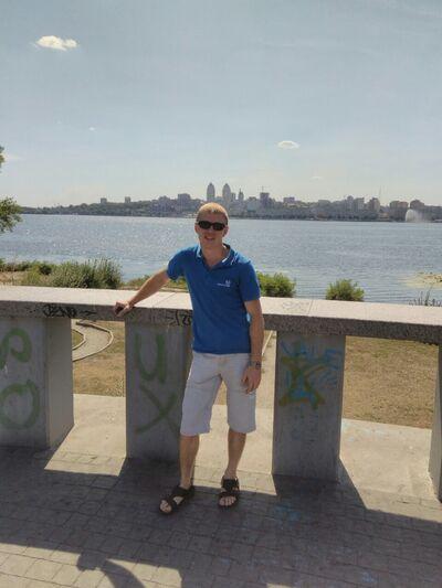 Фото мужчины Андрей, Запорожье, Украина, 32