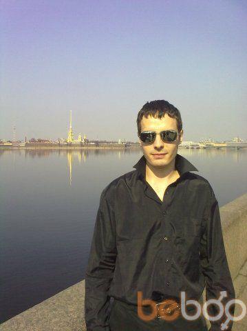 Фото мужчины BLEK, Санкт-Петербург, Россия, 28