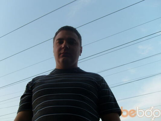 Фото мужчины Spartak, Нижний Новгород, Россия, 37