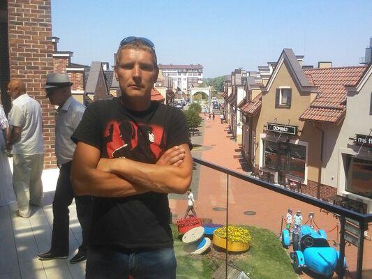 Фото мужчины шаша, Киев, Украина, 35