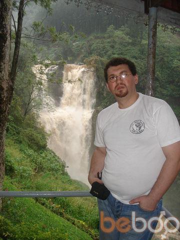 Фото мужчины jeff, Киев, Украина, 45