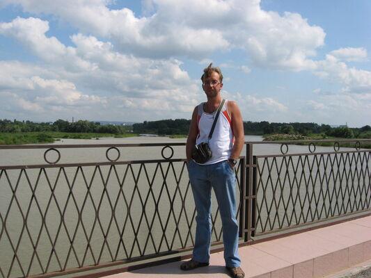 Фото мужчины Алексей, Кировград, Россия, 43