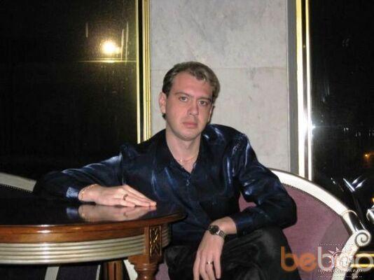 Фото мужчины jikol1, Москва, Россия, 40