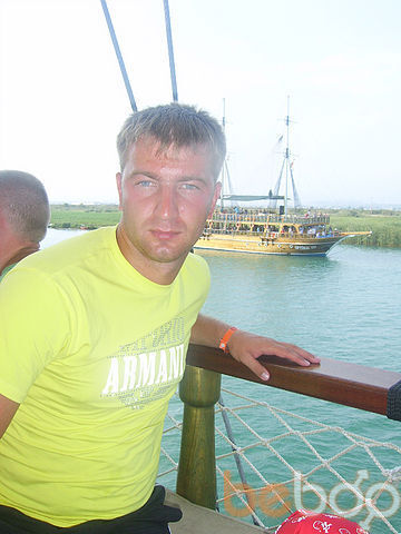 Фото мужчины Владимир, Костанай, Казахстан, 31