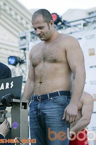 Фото мужчины ibraimovich, Симферополь, Россия, 38