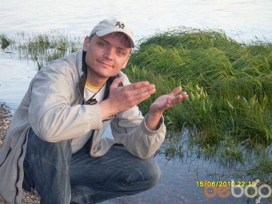 Фото мужчины Женич, Архангельск, Россия, 36