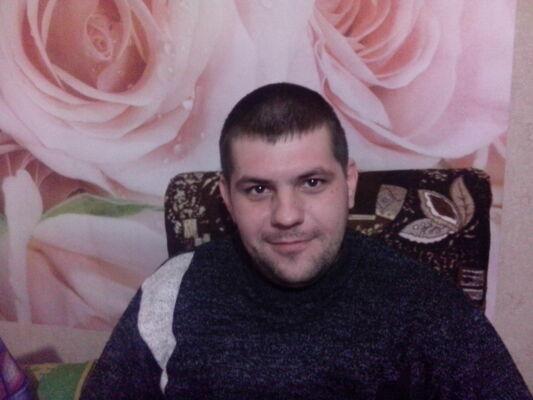 Фото мужчины Андрей, Красногорск, Россия, 35