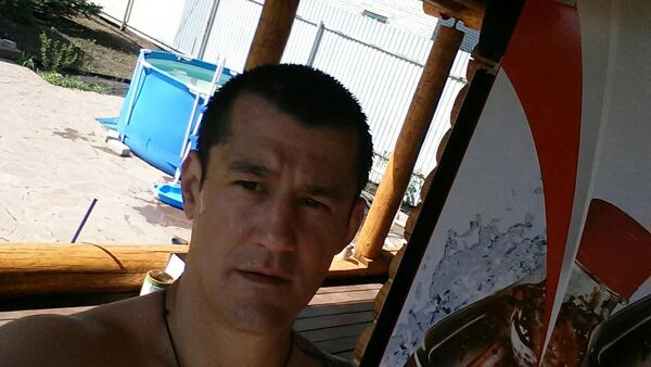Фото мужчины артем, Самара, Россия, 35