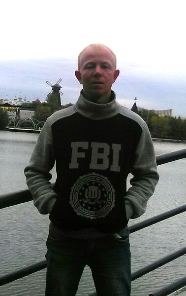 Фото мужчины степан, Москва, Россия, 27